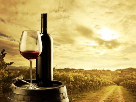 Top các loại rượu được uống tại các sòng bài thượng hạng